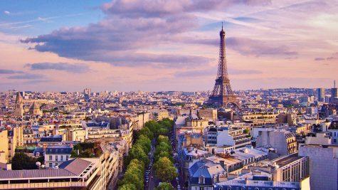 Euro 2016 và những địa điểm du lịch đừng nên bỏ qua tại Pháp