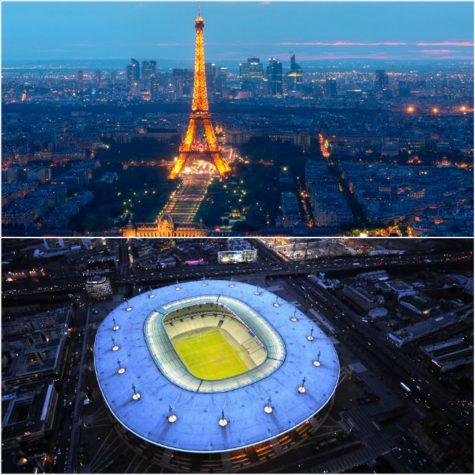 Euro 2016, nước Pháp và những thành phố cần phải đến - Elle Man 5