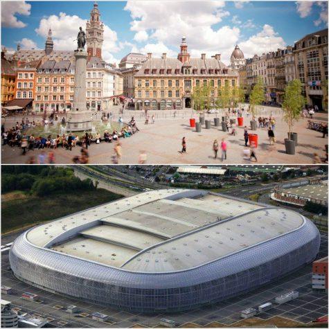 Euro 2016, nước Pháp và những thành phố cần phải đến - Elle Man 6