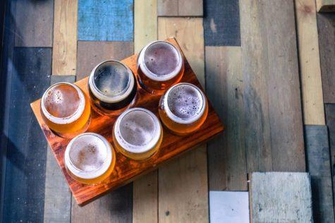 Giải mã cơn sốt của bia thủ công (craft beer)