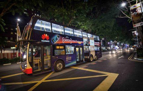 Bien hieu quang cao Huawei'