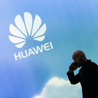 Huawei, cái tên hứa hẹn sẽ soán ngôi Apple
