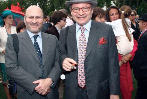 Gerald & Alain Wertheimer