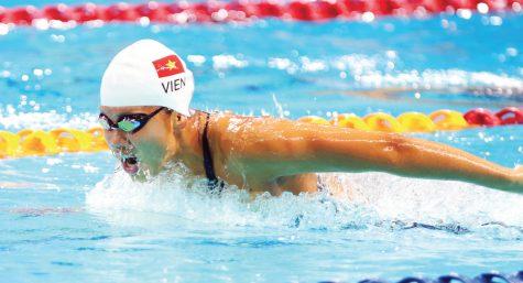 Thể thao Việt Nam vươn ra thế giới