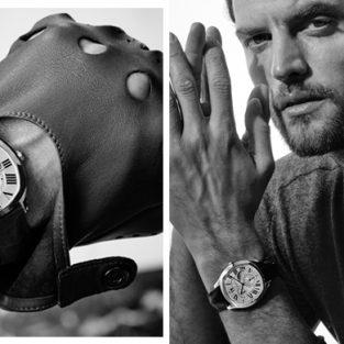 Xu hướng đồng hồ 2016 - Siêu phẩm của Baselworld