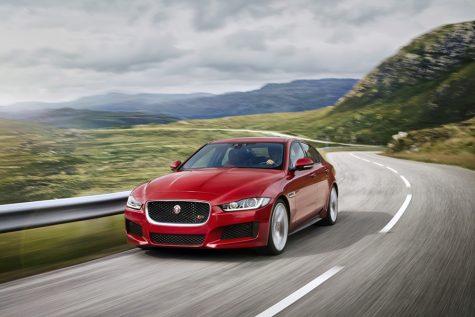 Jaguar & Land Rover Việt Nam ưu đãi gói dịch vụ & phụ tùng chính hãng