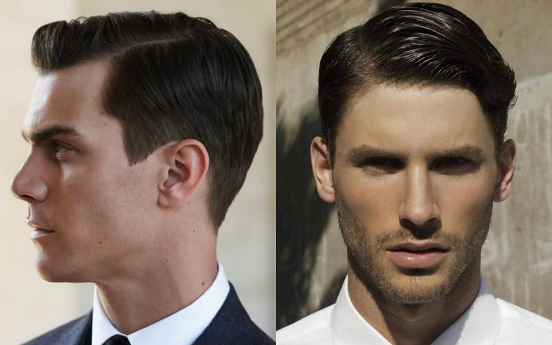 10 kiểu tóc ấn tượng cho chàng trai mạnh mẽ