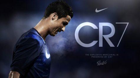 Những điều thú vị về siêu sao Cristiano Ronaldo