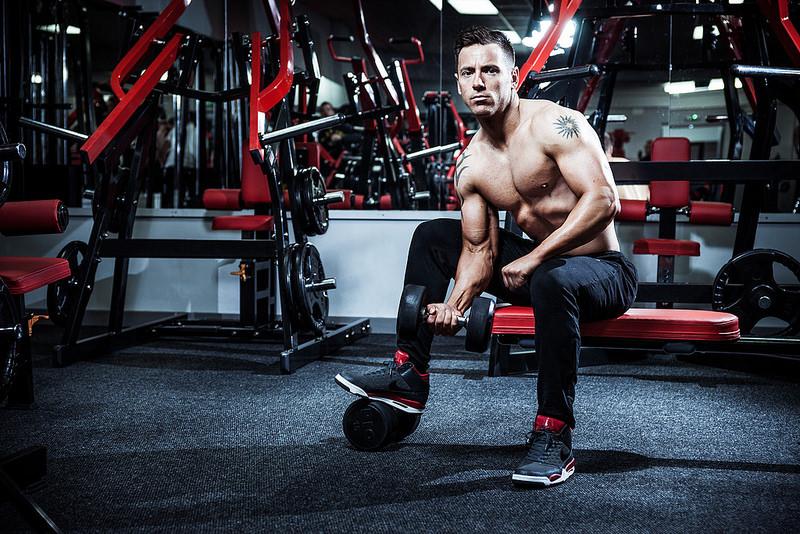 Bí quyết tập gym ít nhưng vẫn có được thể hình đẹp