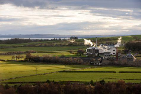 Glen Ord, Scotland – một vùng đất khai sinh ra loại các mạch nha tuyệt hảo nhất thế giới
