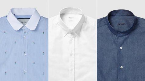 Bí quyết giúp bạn lựa chọn chiếc áo sơ mi đẹp phong cách lich lãm