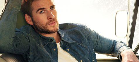 Nghía qua phong cách thời trang casual của Liam Hemsworth