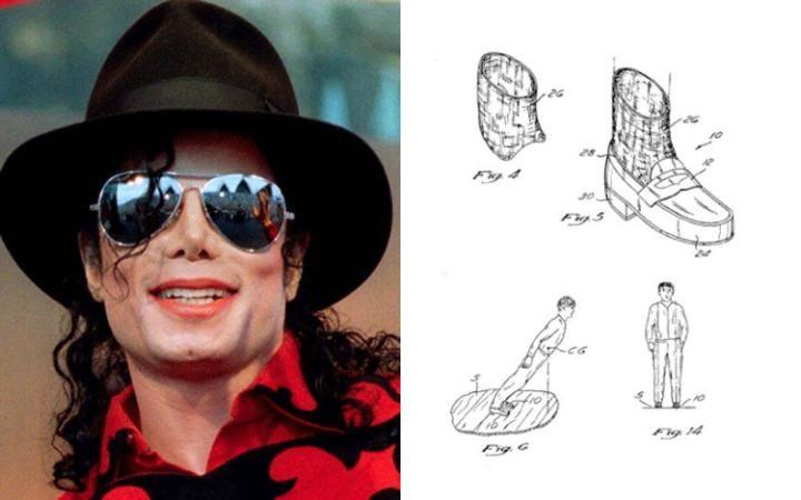 Ngoi sao Hollywood la nhung nha phat minh - Michael Jackson - elleman