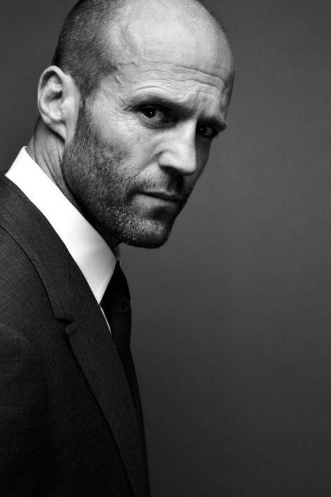 Phong cách trở thành hình tượng của Jason Statham.