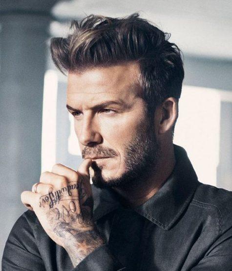 Không chỉ Beckham mà cả đầu bếp nổi tiếng Gordon Ramsey cũng từng bị nghi ngờ đã nhờ tới hair transplant để giữ được mái tóc khoẻ đẹp dù đã gần 50 tuổi.