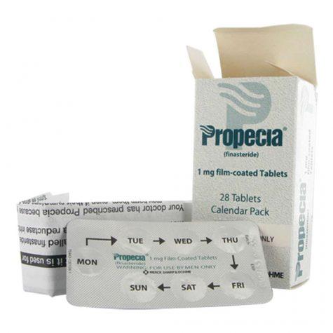 Tuy mang tới nhiều tác dụng phụ, Propecia vẫn là sự lựa chọn của nhiều người.
