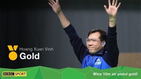Toàn thế giới đang nói về anh, niềm tự hào của Việt Nam