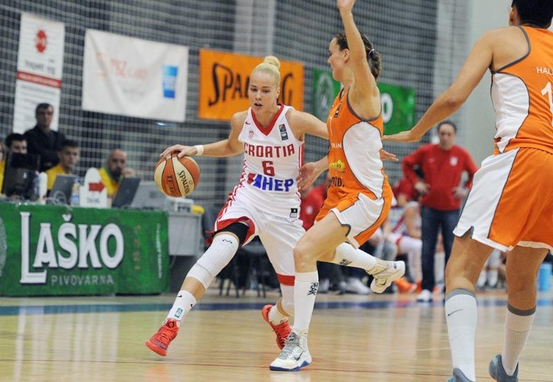 Olympics Rio 2016 - Antonija Sandric 1 - elle man