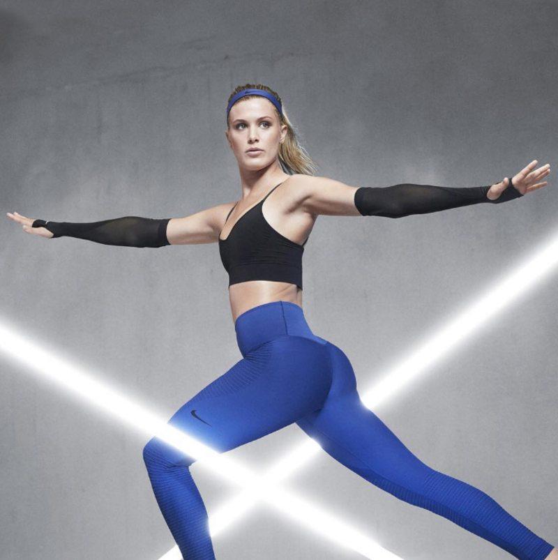 Olympics Rio 2016 - Eugenie Bouchard 1 - elle man