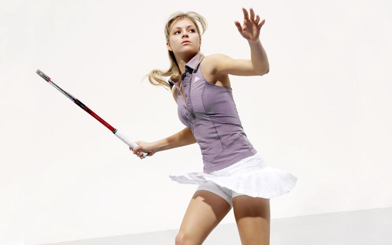 Olympics Rio 2016 - Maria Kirilenko 1 - elle man