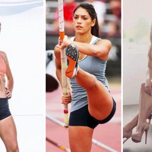 Các bóng hồng nóng bỏng tại Olympics Rio 2016 (P.2)