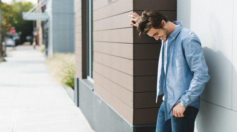 Áo sơmi nam chambray: Tưởng lạ mà quen