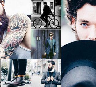 Tài khoản Instagram dành cho người yêu thời trang (P1)