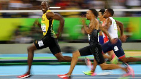 Chế độ tập luyện & dinh dưỡng của VĐV Điền kinh Usain Bolt