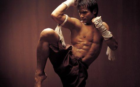 Năm ích lợi của việc tập võ Muay Thái
