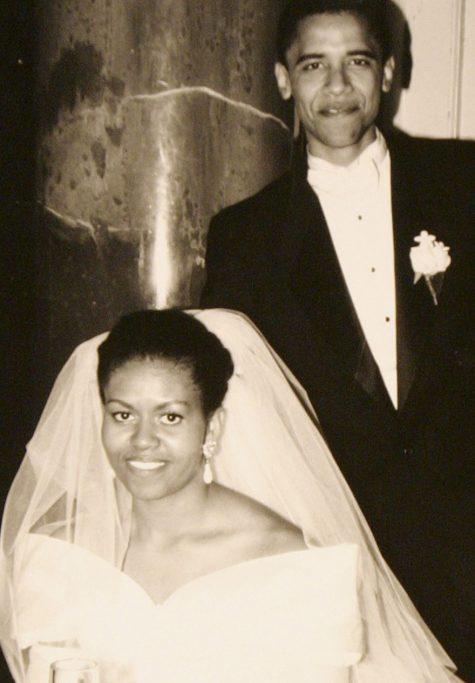 Đám cưới của 2 người vào ngày 18/10/1992