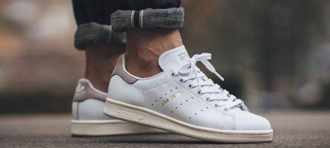 Bảo quản & vệ sinh giày thể thao trắng sao cho hiệu quả?