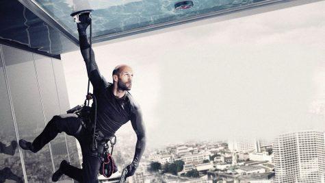 Phim bom tấn Sát Thủ Thợ Máy: Tẻ nhạt & Rập khuôn