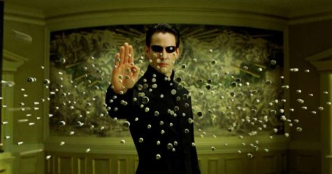 5 bộ phim hay nhất của Keanu Reeves