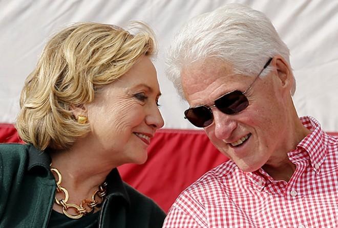 hien tuong Bill Clinton 6 - elle man