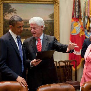 Bill Clinton - Hiện tượng một thời của nước Mỹ