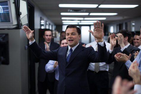 The Wolf of Wall Street: Quá đỗi trần trụi