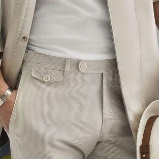 6 phụ kiện trang sức cho mọi gã đàn ông