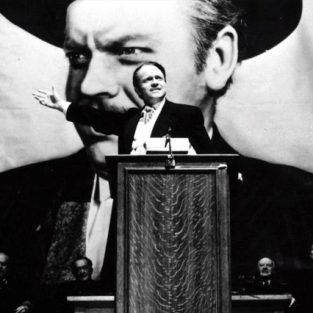 Citizen Kane: Hạnh phúc của một tỷ phú!