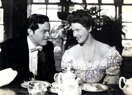 Kane và người vợ đầu tiên