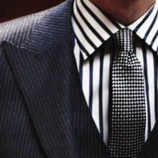 8 quy tắc thời trang nam không nên phá vỡ