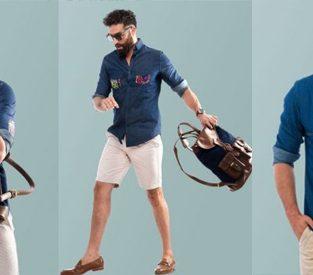 5 kiểu quần cực hợp để mặc với sơ mi denim