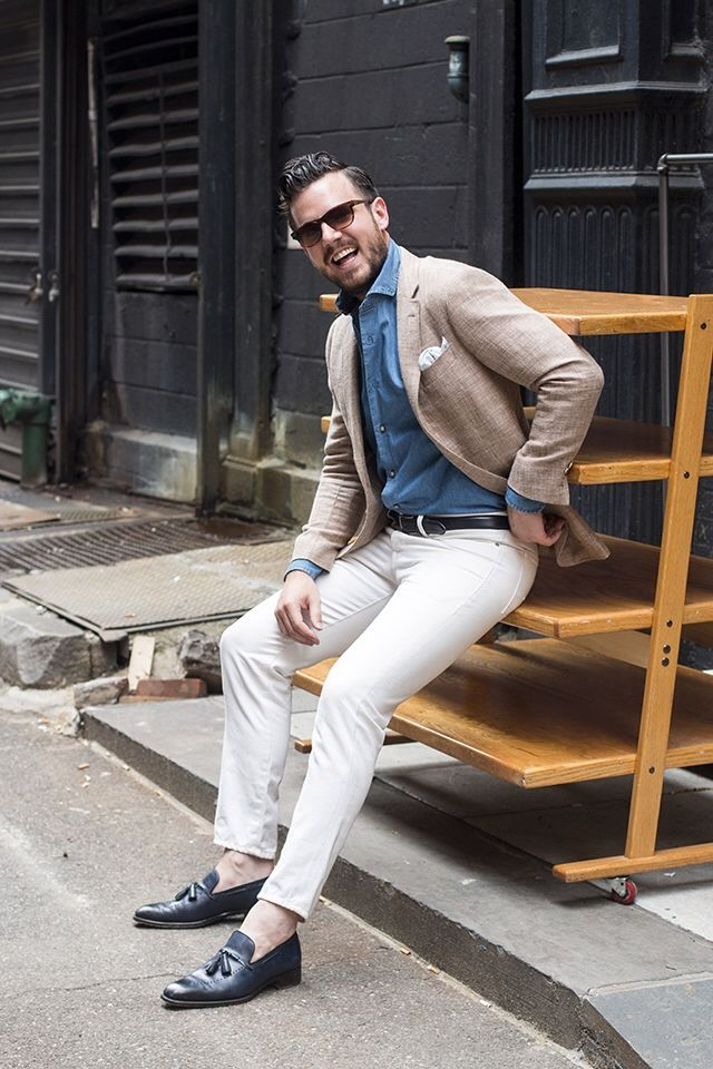 nhung-meo-phoi-voi-ao-quan-jeans-nam-so-mi-denim-blazer-elle-man-1
