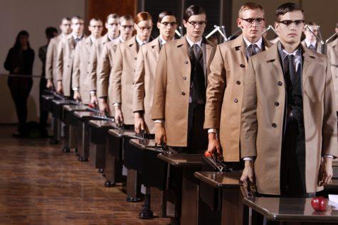 đế chế suit của Thom Browne 03