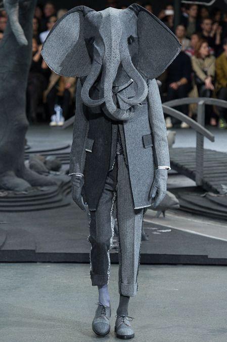 đế chế suit của Thom Browne 07