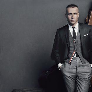 Thời trang đương đại & Đế chế suit của Thom Browne