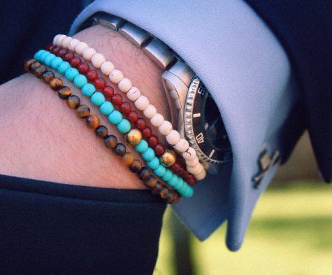 4 loại vòng đeo tay độc đáo nhìn là mê dành cho nam giới