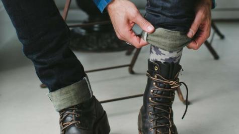 3 điều nên nhớ trong cách xắn quần jeans