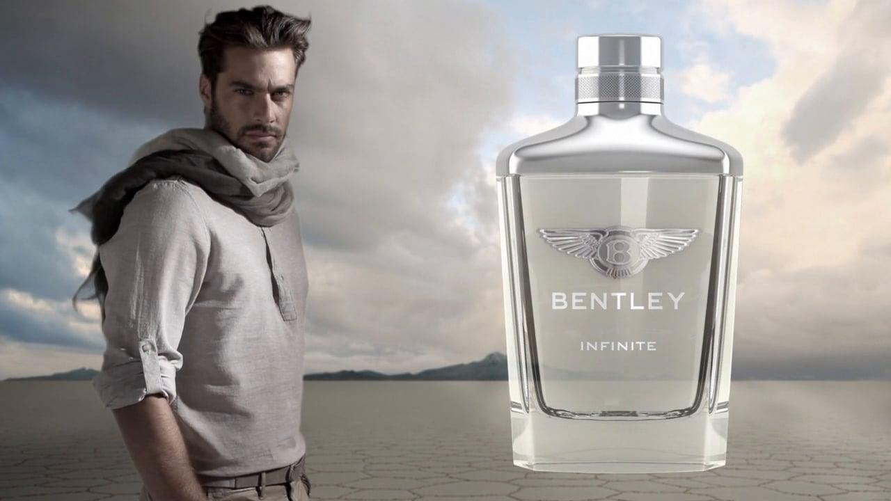 7 hương nước hoa nam đáng thử mùaThu-Đông 2016: Bentley Infinite Rush White Edition.