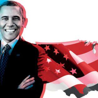 Tổng thống Obama - Biểu tượng của cộng đồng LGBT