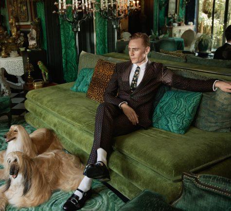 Tom Hiddleston đang dần chứng tỏ mình là ứng cử viên sáng giá tiếp nối huyền thoại James Bond
